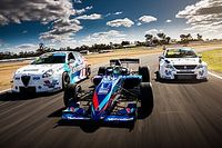 TCR Australia, S5000 opener postponed again