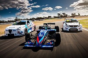 Revised 2020 TCR Australia, S5000 calendar revealed