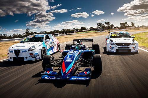 Revised 2020 TCR Australia, S5000 calendar revealed