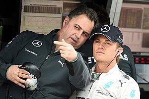 """Wolff: """"Rosberg'in emeklilik kararına her zaman hayranlık duydum"""""""