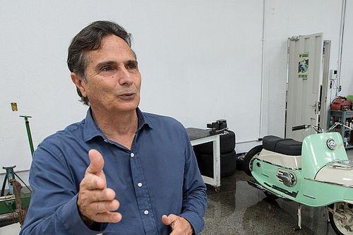 F1: Participação de Piquet na Band tem 'causos' históricos e críticas à Globo
