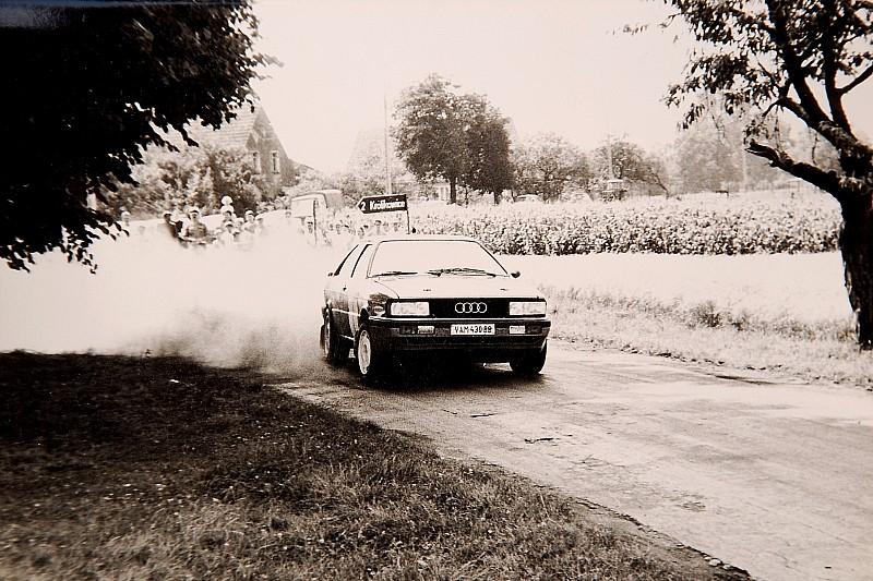 Filmowa historia rajdów: Rajd Polski 1988
