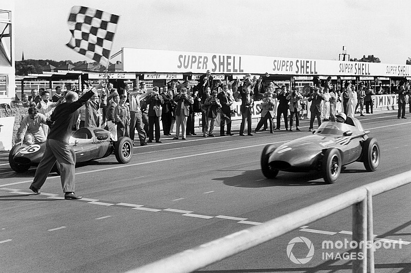 Sir Stirling Moss death: His greatest drives ranked