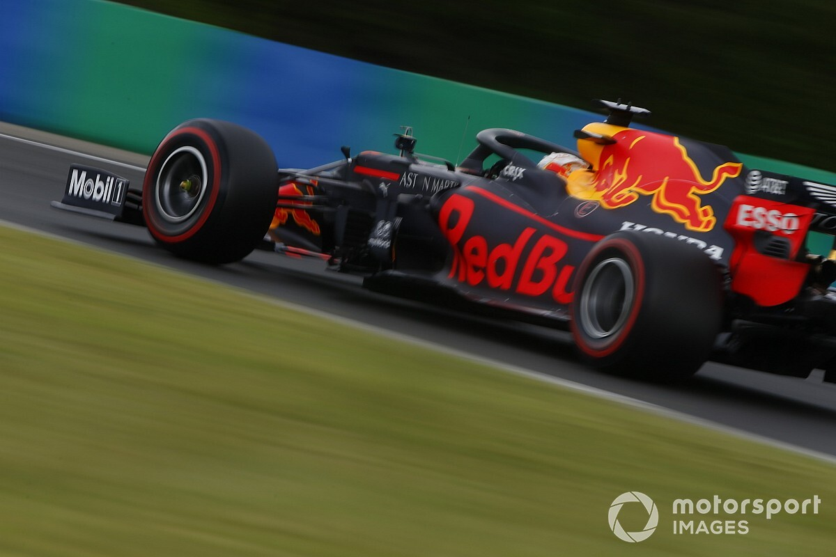 Opinión: Silverstone, ¿último llamado para Red Bull?