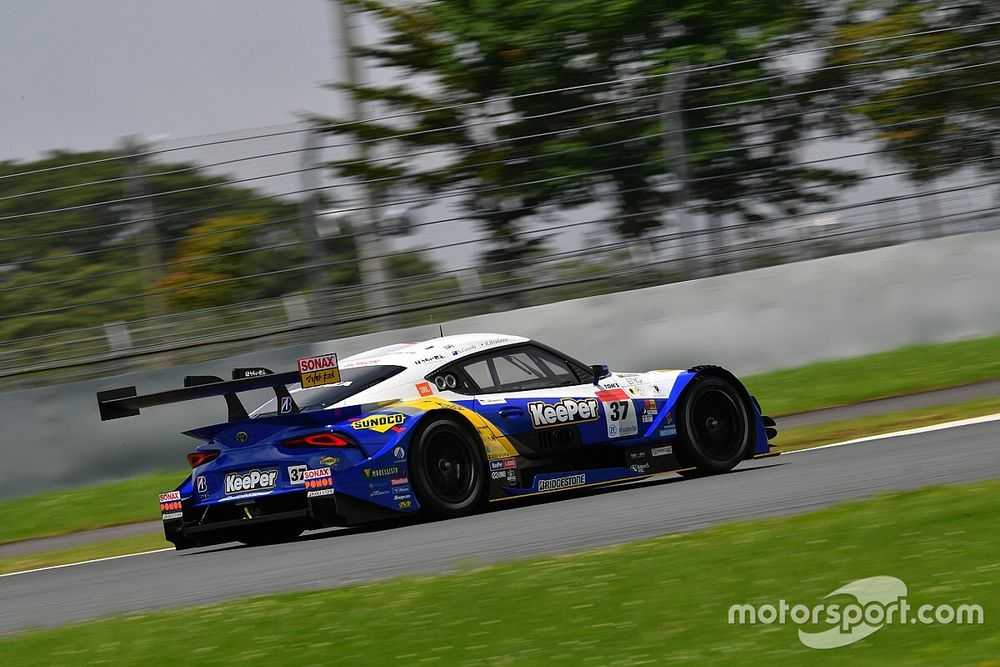 """Second Fuji race will be """"massively"""" different to opener"""