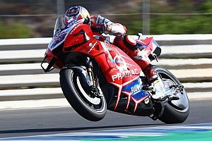 "Miller: Hand ""numbness"" cost me Jerez podium"