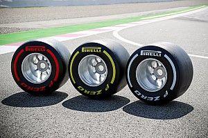 A Pirelli ismertette gumiválasztását az utolsó hét futamra