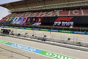 Canlı Anlatım: İspanya GP 1. antrenman seansı