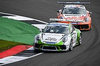Porsche Supercup: Guven trionfa a Spa, Pereira secondo