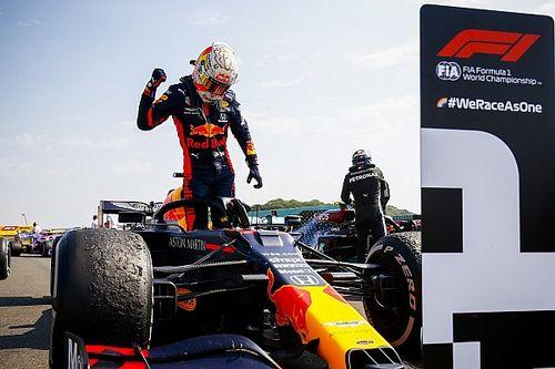 Analyse: Winnaars en verliezers van de 70th Anniversary Grand Prix