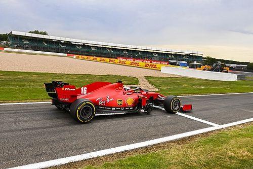 «У нас даже больше проблем, чем в прошлый уик-энд». Ferrari признала поражение