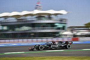 Canlı Anlatım: Britanya GP 3. antrenman seansı
