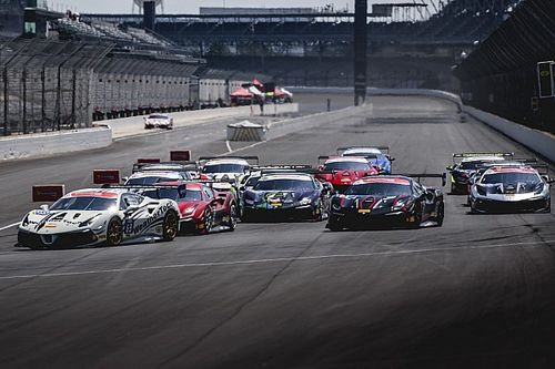 MacNeil and Millstein convert poles into wins at IMS