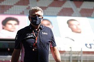 Szafnauer véget vetett a Vettellel kapcsolatos találgatásoknak?