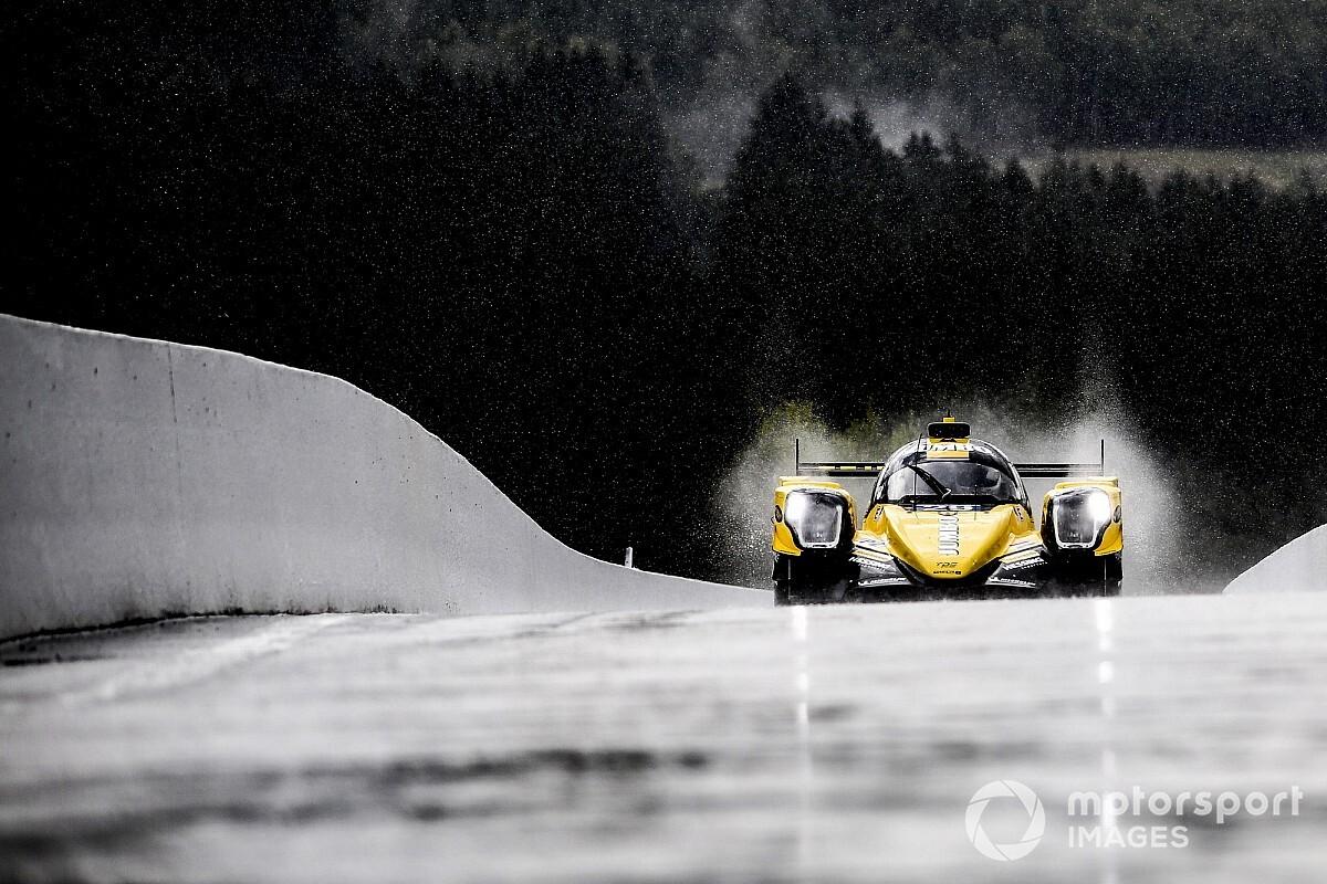 Van Eerd en Van der Garde tevreden na derde plaats op Spa