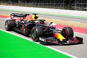 Verstappen changes engine after Honda found anomaly