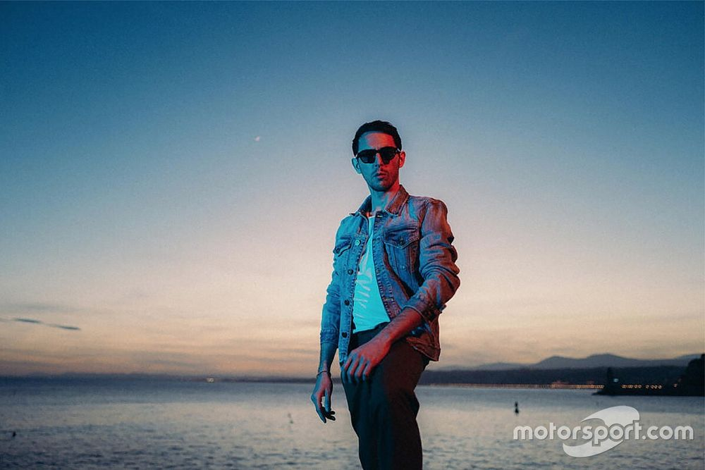 Top DJ The Avener to perform during 24 Hours of Le Mans Virtual