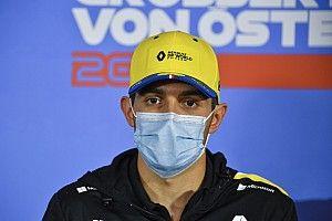 Ocon nem gondol arra, hogy Vandoorne-hoz hasonló helyzetbe kerülhet Alonso mellett