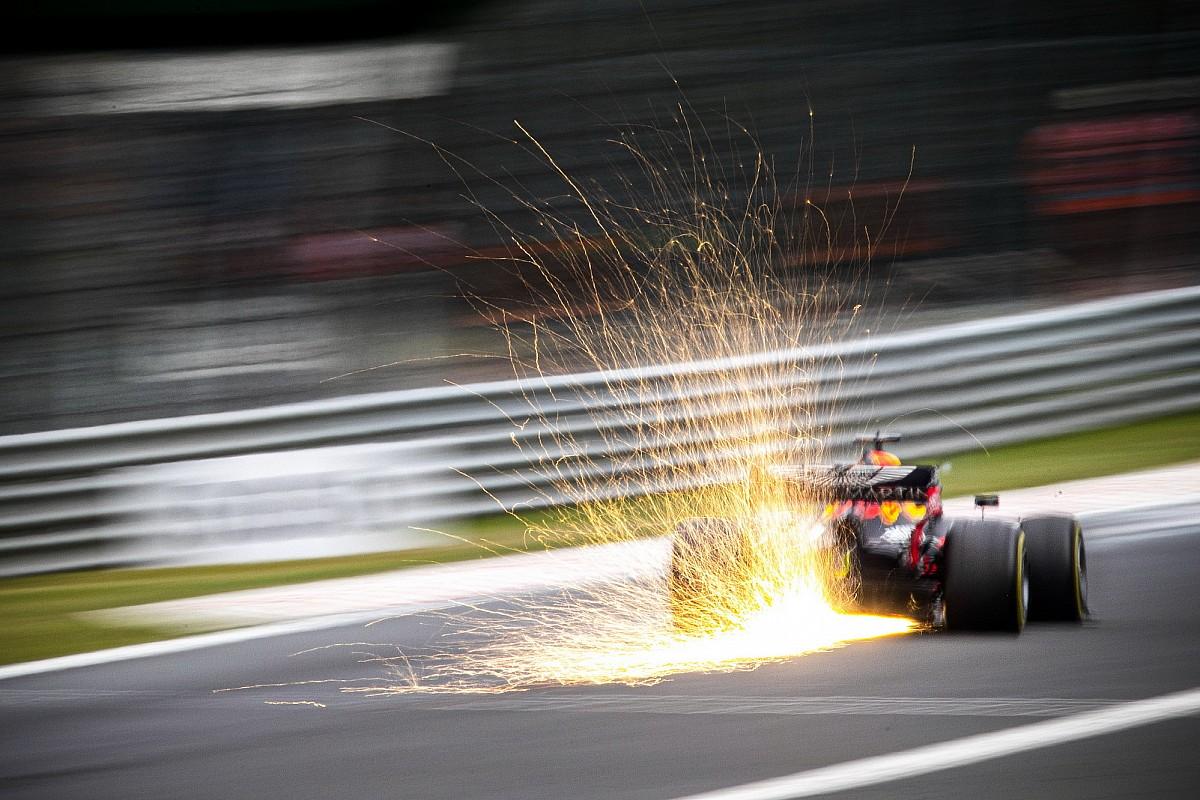 Verstappen erre most nehezen tud mit mondani, a Red Bull nagyon nehéz helyzetben van