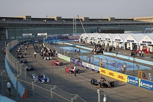 Формула Е объявила еще шесть этапов 2021 года