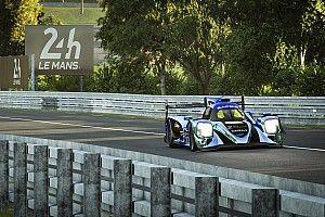 Virtual Le Mans 24: Verstappen vooraan na 6 uur