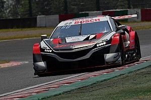 Nakajima pole no surprise, say rival Honda drivers