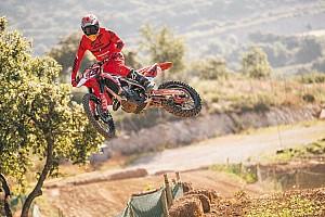 70 días después, los Márquez vuelven a una moto