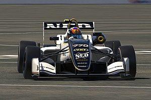 Heimgartner to make Silverstone ARG start
