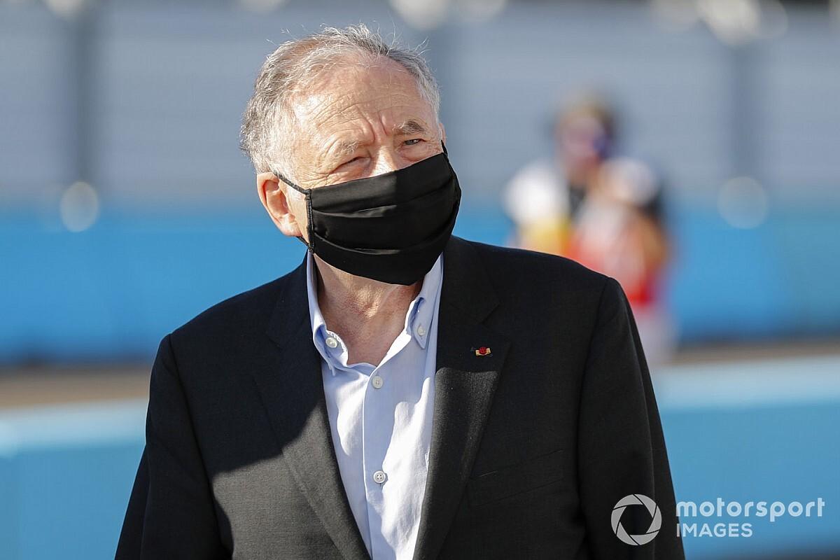 """Todt: """"Raggiunto l'accordo per vietare le F1 copia"""""""