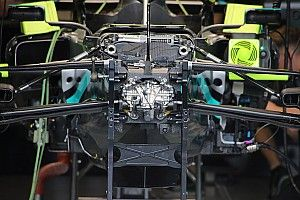 Red Bull iba a protestar contra el DAS de Mercedes en Australia