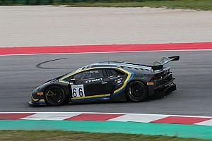VSR schiera due Lamborghini per Schandorff-Kroes e Tujula-Nemoto