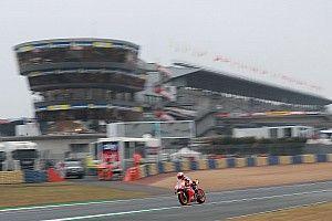 Directo: la carrera del Gran Premio de Francia de MotoGP