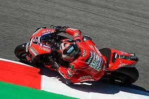 Petrucci nyerte a mugellói thrillert, Marquez nagy csatában előzte Doviziosót