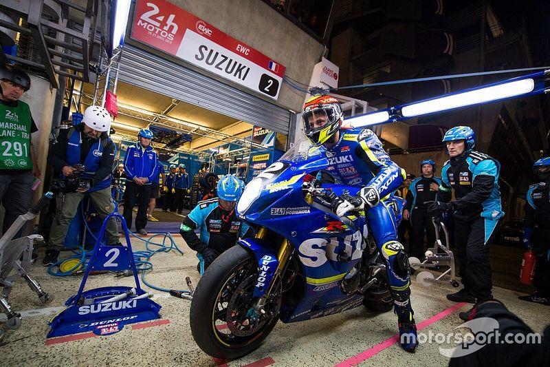 24 Ore di Le Mans Moto a porte chiuse anche nel 2021