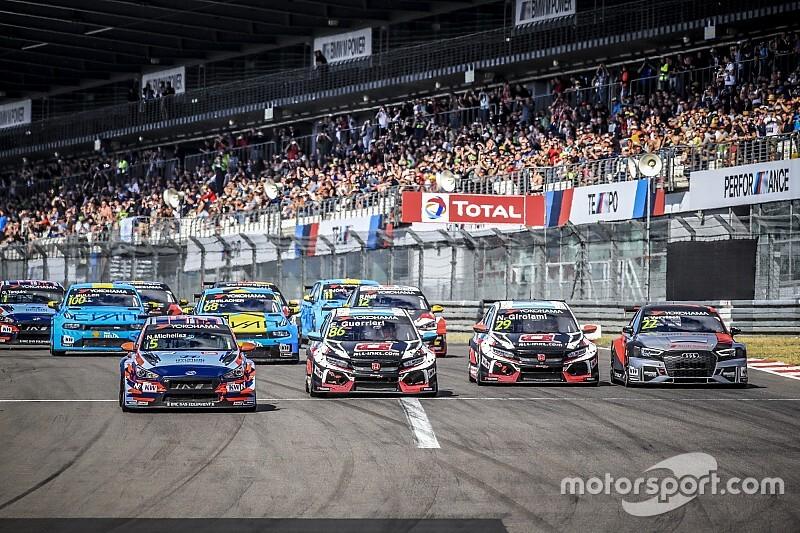Nadchodzą trudne czasy dla spalinowego motorsportu