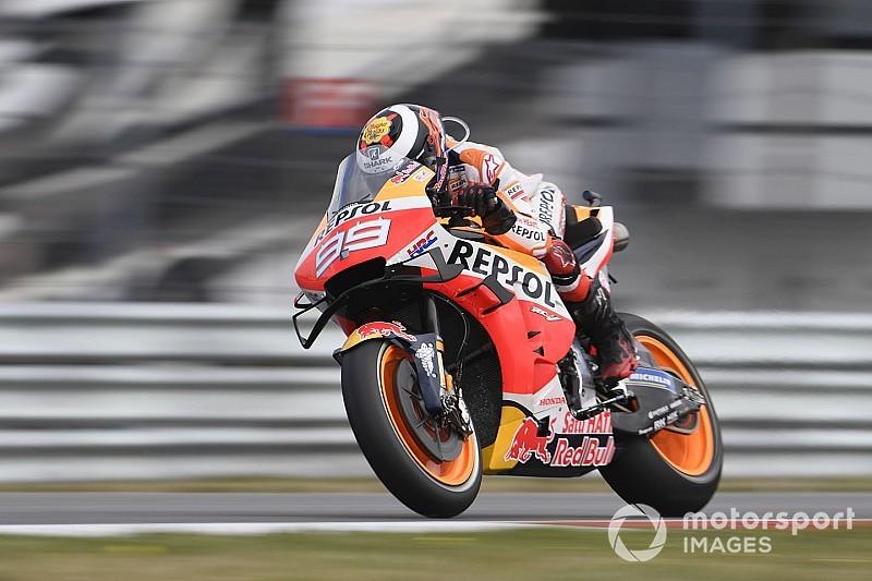 Росси: Лоренсо есть смысл вернуться в Ducati