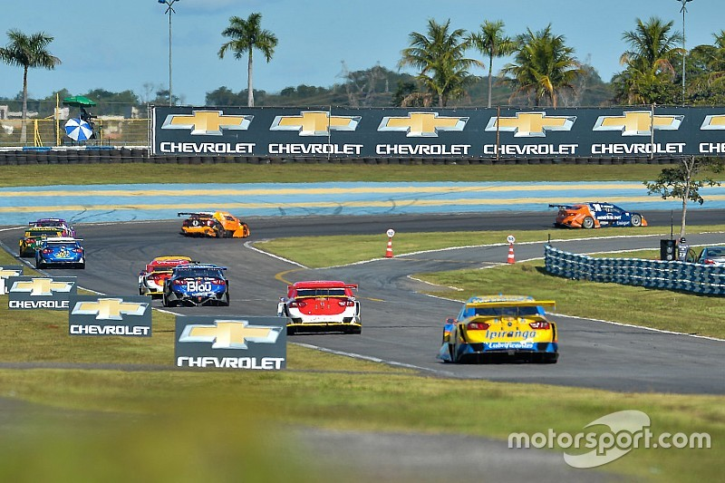 Chevrolet diz que tem interesse em presença de marcas rivais na Stock Car