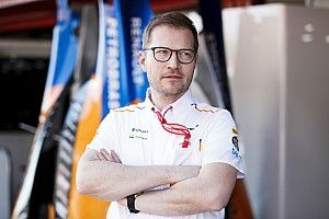 Seidl wants 2021 F1 rules clarity to start shaping McLaren
