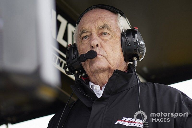 Why Roger Penske will transform IndyCar and Indianapolis Speedway