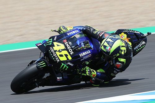 LIVE MotoGP: GP di Spagna, Prove Libere 3