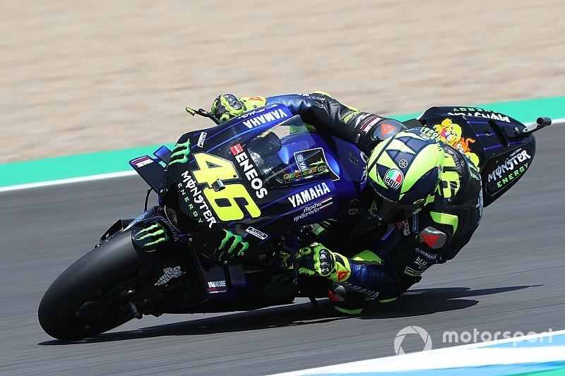 LIVE MotoGP, GP d'Espagne, Essais Libres 3