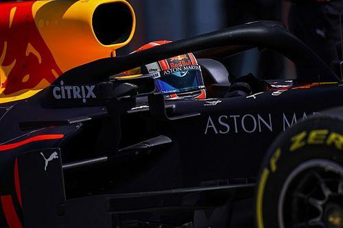 "Verstappen defends ""logical"" strategy despite Q2 exit"