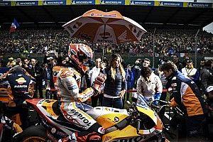 Photos - Les 59 pole positions de Marc Márquez en MotoGP