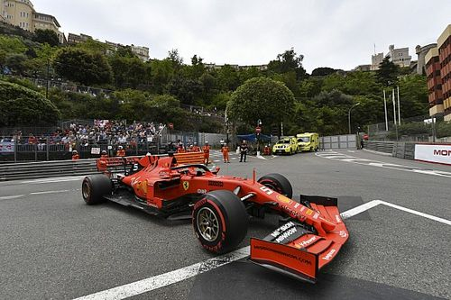 """Webber analyseert: """"Ferrari moet misschien al op 2020 mikken"""""""