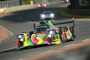 LIVE Endurance: 24 Heures du Mans