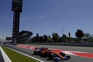 Sainz zmartwiony niepewną przyszłością Grand Prix Hiszpanii