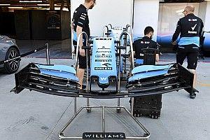 """A Williams nem épít """"B"""" autót: """"Fény az alagút végén"""""""