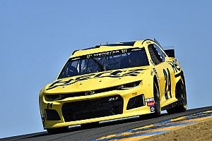 William Byron dominates in Stage 1 win at Sonoma
