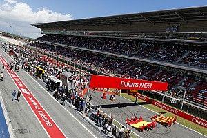 """BBC: """"Yeni karantina önlemleri F1'i etkilemeyecek"""""""