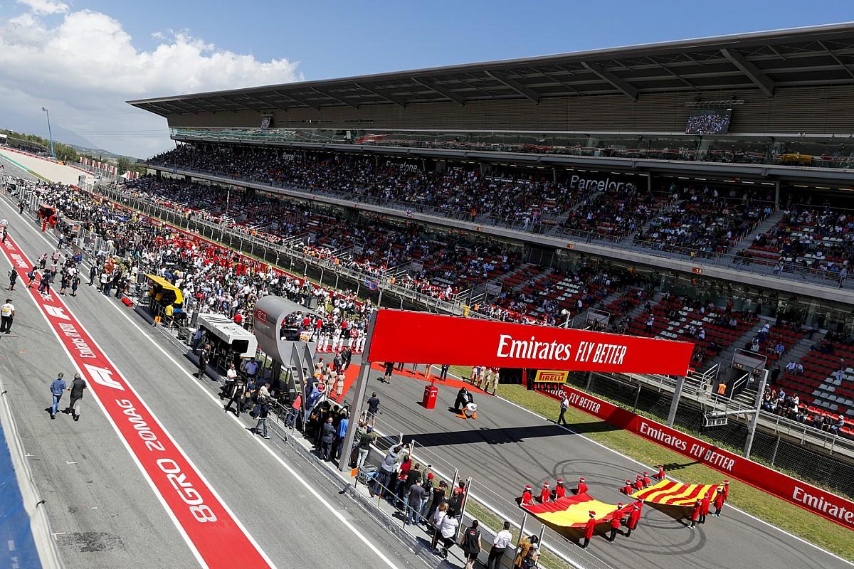 Barcelona patronu, 2020 İspanya GP görüşmelerinin 'kolay geçmediğini' söylüyor